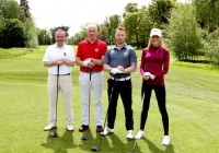 15-5-14 Donal Walsh Livelife Celeb-AM Golf Classic in Adare Manor Hotel & Golf Resort