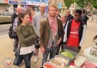 Refugee Doras June event Catherine St-13