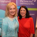 Dr Mary Ryan, Consultant Endocrinologist at the Bons Secours Hospital was guest speaker at Network Ireland Limerick's event on September 18, 2019 at the Clayton Hotel, Limerick. Dr Ryan encouraged women in business to value themselves more and avoid exhaustion. Picture: Richard Lynch/ilovelimerick