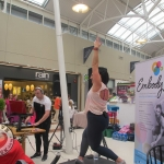 The Embody Fitness Family Fun Event in Castletory Town Centre in aid of the Neonatal Unit in the University  Maternity Hospital Limerick on August 28, 2018. Pictures: Baoyan Zhang/ilovelimerick