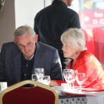 Every Child is Your Child Fundraiser Dinner 2018 at Thomond Park. Picture: Sophie Goodwin for ilovelimerick.com 2018. All Rights Reserved