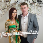 Roisin Leacy and Gary BradleyJPG