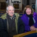 Seán and Deirdre Moore, Co. Limerick. Pic: Cian Reinhardt/ilovelimerick