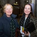 Deirdre and Teresa Quirke, Ballysimon. Pic: Cian Reinhardt/ilovelimerick