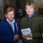 Carmel O'Donohue and Maureen Hassett, Ballinacurra. Pic: Cian Reinhardt/ilovelimerick