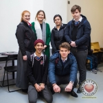 Fresh Film Festival Limerick Heats 2018-17