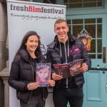 Fresh Film Festival Limerick Heats 2018-2