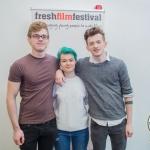 Fresh Film Festival Limerick Heats 2018-20