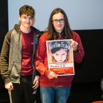 Fresh Film Festival Limerick Heats 2018-21