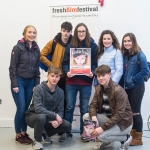 Fresh Film Festival Limerick Heats 2018-22