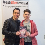 Fresh Film Festival Limerick Heats 2018-9