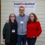 Fresh Film Festival Limerick Heats 2018