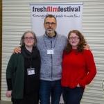 Fresh Film Festival Limerick Heats 2018
