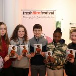 The Limerick Heats of Irelands Young Filmmaker of the Year 2020 took place at the Belltable Arts Centre. Picture: Anthony Sheehan/ilovelimerick