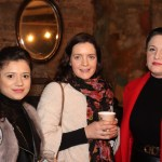 Pictured at the Network Ireland Limerick - A Narrative for Future Limerick at Treaty City Brewery on November 20, 2019. Picture: Anthony Sheehan/ilovelimerick.