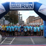 Great Limerick Run 2019. Picture: Conor Owens/ilovelimerick 2019. All Rights Reserved.