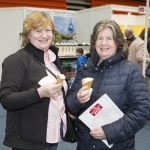 19/2/2017 With Compliments. Booking holidays early this year is essential, with last minute deals set to be few and far between, due to the rush to snap up holidays in the most popular destinations, organisers of the Holiday Show 2017, in association with Shannon Airport, have stated. Attending this years Show in the UL Arena at the weekend were Geraldine Hogan, Clareview and Ann Flynn, Castletroy. The show is the biggest of its kind outside of Dublin and will provide holidaymakers with all the answers and tips regarding their holiday, whether it's for their annual holiday, a short break or honeymoon. Photograph Liam BurkePress 22