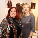 On Friday, February 7, 2020, Film Director Neil Jordan opened the ICAP Exhibition 'Best Costume Goes to…', at the Hunt Museum. The exhibition explores the relationship between actors and costumes, and it will analyse the growth of the Irish film industry and runs until April 7, 2020. Picture: Beth Pym/ilovelimerick.