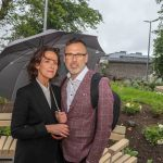 """Hunt Museum, Limerick Opened  """"Museum in a Garden"""" to the Public on Thursday, June 25 2021. Picture: Farhan Saeed/ilovelimerick"""