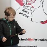 Fresh Film Festival Irelands Young Filmmaker of the Year Awards  2018 Junior Finals. Picture: Sophie Goodwin/ilovelimerick 2018 all rights reserved.