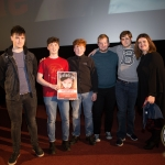 Ireland's Young Filmmaker of the Year 2018 Senior-45