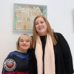 Pictured at Narrative 4 Building, 58 O'Connell Street, Limerick for the Opening of Landmarks Exhibition by Barbara Hanley on Thursday, October 24, 2019. Picture: Mia Wang/ilovelimerick.