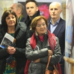 2017-03-20 Launch at the Red Door Gallery, Newcastle West, of Eigse Michael Hartnett 6th, 7th and 8th April 2017 PHOTOGRAPHY: DERMOT LYNCH