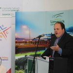 Pictured at the Launch of the Learning Limerick website in Limerick City Hall. Picture: Conor Owens/ilovelimerick.