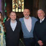 Pictured at the official launch of the new Limerick brand positioning and international marketing campaign 'Atlantic Edge, European Embrace' held at St. Mary's Cathedral on Thursday, January 30, 2020. Picture: Anthony Sheehan/ilovelimerick