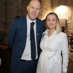 Pictured at the official launch of the new Limerick brand positioning and international marketing campaign 'Atlantic Edge, European Embrace' held at St. Mary's Cathedral on Thursday, January 30, 2020. Picture: Beth Pym/ilovelimerick