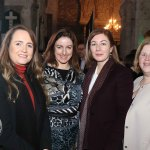 Pictured at the official launch of the new Limerick brandpositioning and international marketing campaign'Atlantic Edge, European Embrace'held at St. Mary's Cathedral on Thursday, January 30, 2020. Picture: Beth Pym/ilovelimerick