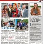 Limerick Chronicle Column 14 June 2016