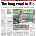 Limerick Chronicle Column 28 June 2016