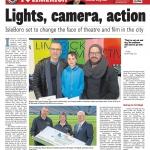 Limerick Chronicle Column 26 April 2016