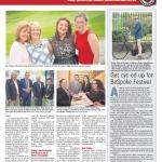 Limerick Chronicle Column 7 June 2016