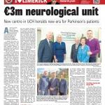 Limerick Chronicle Column 19 April 2016