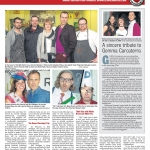 Limerick Chronicle Column 16 February 2016