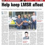 Limerick Chronicle Column 20 September 2016