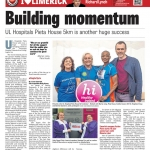 Limerick Chronicle Column 23 August 2016