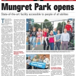Limerick chronicle 9 August