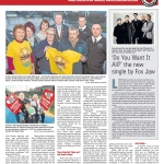 Limerick Chronicle Column 22 March 2016