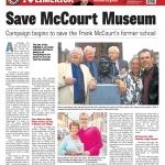 Limerick Chronicle Column 10 May 2016