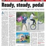 Limerick Chronicle Column 17 May 2016