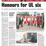 Limerick Chronicle Column 3 May 2016