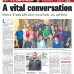 Limerick Chronicle Column 04 October 2016