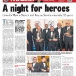 Limerick Chronicle Column 25 October 2016