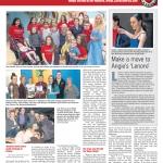 Limerick Chronicle Column 8 November 2016