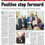 Limerick Chronicle Column 1st November 2016