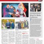Limerick Chronicle Column 22 November 2016