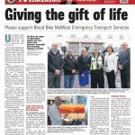 Limerick Chronicle Column Tuesday 14 November pg 46 I Love Limerick